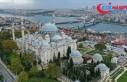 Mimar Sinan'ın kalfalık eserindeki zeka izleri...