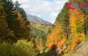 Murat Dağı'nda sonbahar renkleri