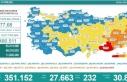 Son 24 saatte korona virüsten 232 kişi hayatını...