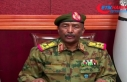 Sudan ordusu komutanı Abdulfettah el-Burhan, Başbakan...