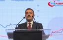 TCMB Başkanı Kavcıoğlu: Krediler sabit sermaye...