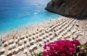Türkiye'nin turizm geliri yılın üçüncü...