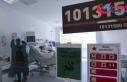 Türkiye'de 28 bin 537 kişinin Kovid-19 testi...