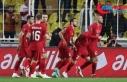 Türkiye, FIFA dünya sıralamasında 39. sıraya...