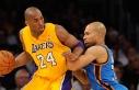 Basketbol efsanesi Kobe Bryant'ın vefatının...