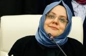 Çalışma, Sosyal Hizmetler ve Aile Bakanı Selçuk: Ne yapacaksak biz olma bilinciyle yapacağız'