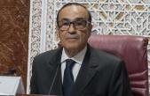 Fas Meclis Başkanı'ndan 'Türkiye ile ilişkileri güçlendirme' çağrısı