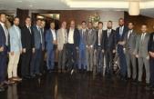 Miliyetçi Avukatlar ve Baroda Birlik Grubu'ndan Ankara Barosu seçimlerinde güç birliği yapma kararı