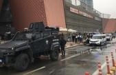 Gaziantep'te havaya ateş açan asker gözaltına alındı