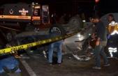 İzne gelen uzman çavuş kazada öldü, arkadaşı yaralı