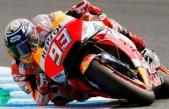 Marquez Japonya'da şampiyonluğunu ilan etti