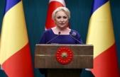Romanya Başbakanı Dancila: Türkiye'nin AB'ye yönelik adımlarını desteklemeye devam edeceğiz