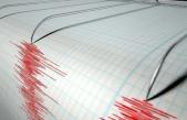 Hatay'da 4.1 büyüklüğünde deprem