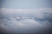 İstanbul'da sis nedeniyle deniz ulaşımı aksadı