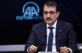 Bakan Dönmez: Adana'da ikinci bir kuyuda sondaja başladık