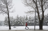 Doğu Anadolu'da 4 ilde kar uyarısı