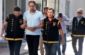 100 bin lira değerinde bakır kablo çalan 2 kişi tutuklandı