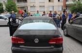 Adana'da gazeteciye silahlı saldırı