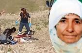 Başıboş köpeklerin saldırısına uğrayan yaşlı kadın öldü