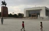 'Orta Asya'nın İsviçre'si' Kırgızistan
