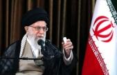 İran lideri Hamaney: ABD ile hiçbir düzeyde görüşme yapılmayacak