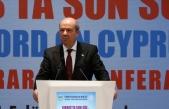 KKTC Başbakanı Tatar: Kıbrıs Türk halkı kesinlikle tehlikeli oyunlara gelmemeli
