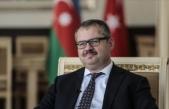 Azerbaycan'ın Ankara Büyükelçisi İbrahim: Tek millet iki devlet' sadece bir söz değil