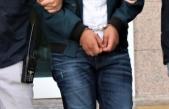İzmir'deki PKK/KCK operasyonunda 11 kişi tutuklandı