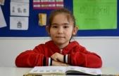 Küçük Nilüfer matematikte dünya birincisi oldu