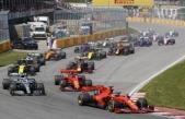 Formula 1'de Fransız ve Büyük Britanyalı pilotlar başı çekiyor