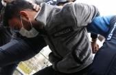 """Ümitcan Uygun'un """"konut dokunulmazlığını ihlal"""" ve """"tehdit"""" suçlarından yargılanmasına başlandı"""