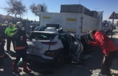 Başkentte feci kaza: 1 kişi hayatını kaybetti