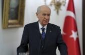 MHP Lideri Bahçeli: Bizans çöktü sanıyorduk, meğer yaşıyormuş, çürük bedenlere nüfuz etmiş