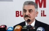 MHP'li Büyükataman'dan Yeni Akit yazarına tepki: MHP'nin derdi vatandır, millettir, devlettir