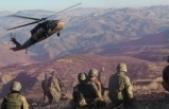 PKK'lı bir terörist teslim oldu biri de yakalandı