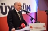 MHP Lideri Bahçeli: Kadın vatandır, kadın ülkedir, kadın gelecektir