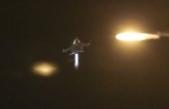 'O akşam Ankara'yı düşman toprağı olarak görenler uçuyordu'