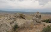 Çanakkale'de 2 bin 700 yıllık antik kent bulundu