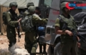 İsrail askerleri 16 Filistinliyi gözaltına aldı