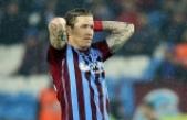 Trabzonspor, Juraj Kucka'yı KAP'a bildirdi