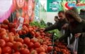 Elazığ'da ilk 'tanzim satış noktası' açıldı
