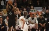 Houston Rockets, Harden'ın 44 sayı attığı maçta Indiana Pacers'ı 111-102 yendi