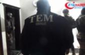 Şırnak'ta terör operasyonu: 11 gözaltı