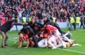 Samsunspor Başkanı Uyanık'tan sitem dolu açıklamalar