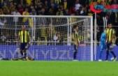 Fenerbahçe gol yollarında sınıfta kaldı