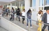 Trabzon'da fuhuş operasyonu: 28 gözaltı