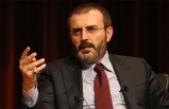 AK Parti'li Ünal'dan Akdeniz'de Türk gemisinin hukuk dışı aranmasına tepki