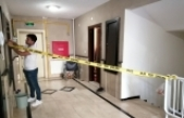 Samsun'da eşi ve kızını öldüren zanlı polise teslim oldu