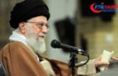 """İran Dini Lideri: """"ABD ile hiçbir düzeyde müzakere olmayacak"""""""