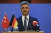 Berlin Büyükelçisi Aydın: Mülteci açıklaması tehdit değil, uyarı